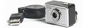 Geeky Gadgets – The Retro Sytle USB 2.0 Webcam