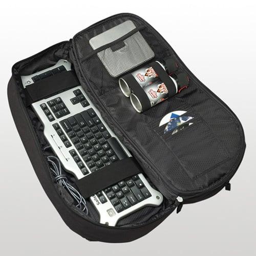 gamers keyboard case
