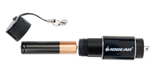 IOGEAR GearJuice charger