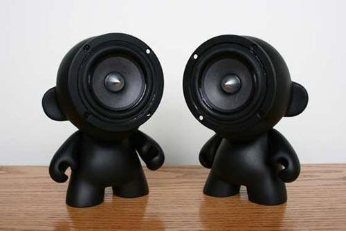 munny speakers