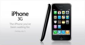Apple Announces the 3G iPhone – UK Details