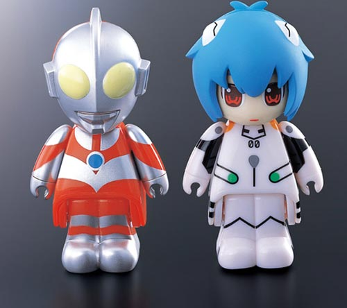 cartoon characters japanese