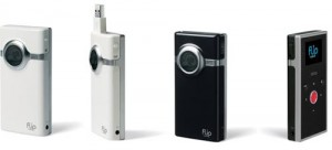 Pure Digital launches the Flip Mino camcorder
