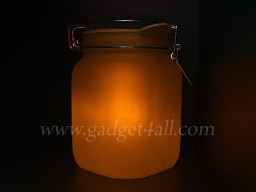 Solar Jar