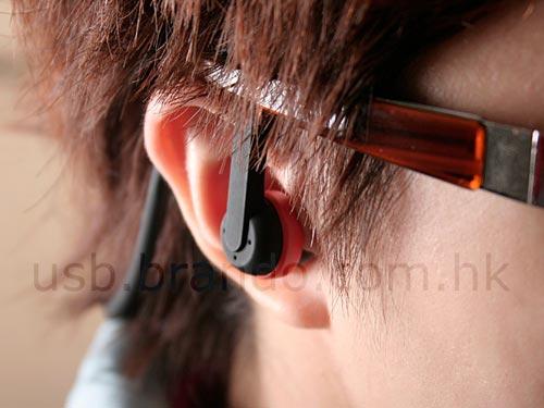 sport in ear mp3 player