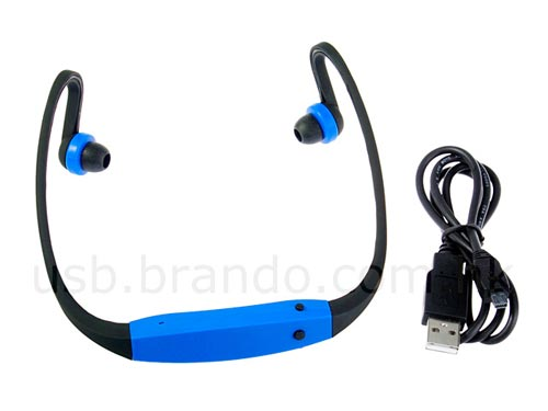 sport in ear mp3 player