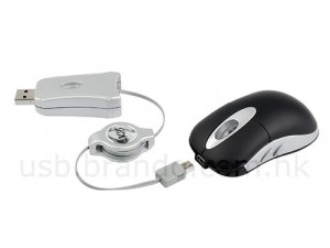 USB Gadgets – USB Rechargeable Wireless Mouse