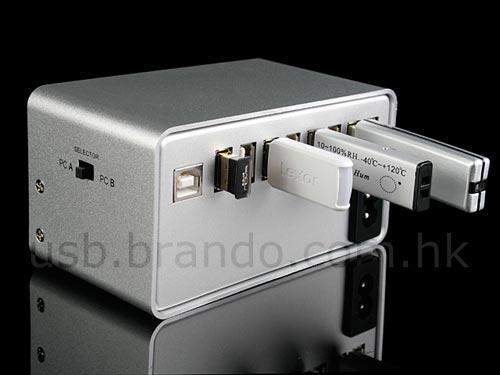 16 ports usb hub