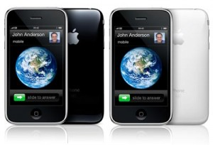 3g iPhone 16GB Shortage in the UK