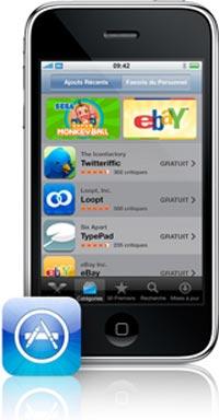 3g iPhone UK