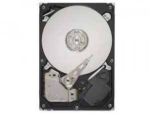 Seagate Announces the World's First 1.5TB Desktop HDD – The Barracuda 7200.11