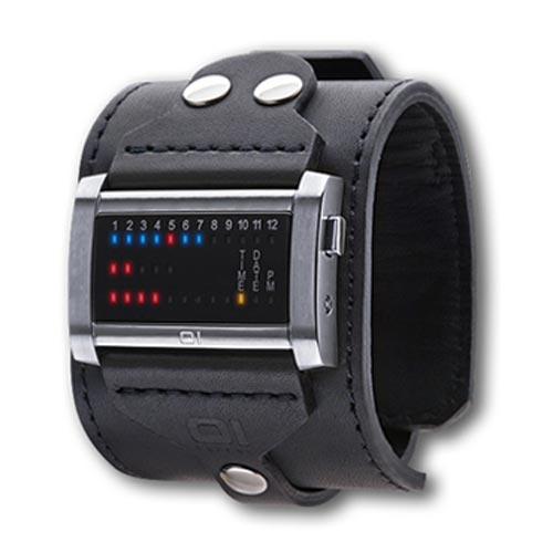 binary ibixa rb watch