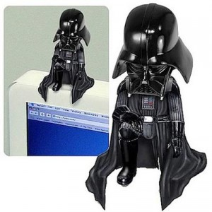 Fun Stuff – The Darth Vader Bobble Head