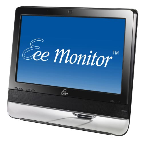 Asus eee Monitor PC