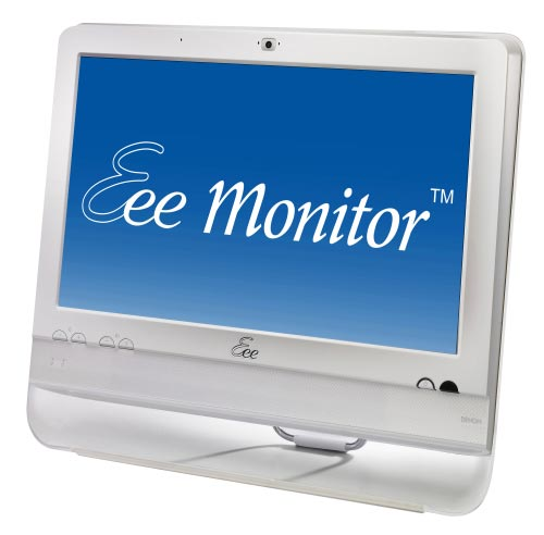 asys eee monitor PC