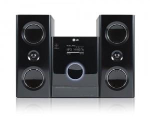 iPod Accessories – The LG FA163DAB iPod Dock
