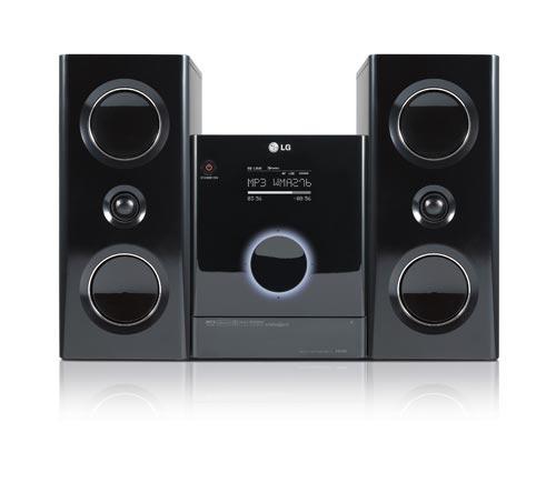 LG FA163DAB iPod Dock