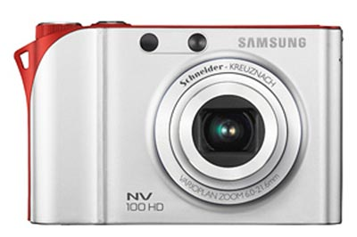 Samsung NV100 HD