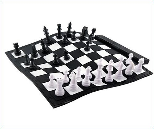 usb chess game