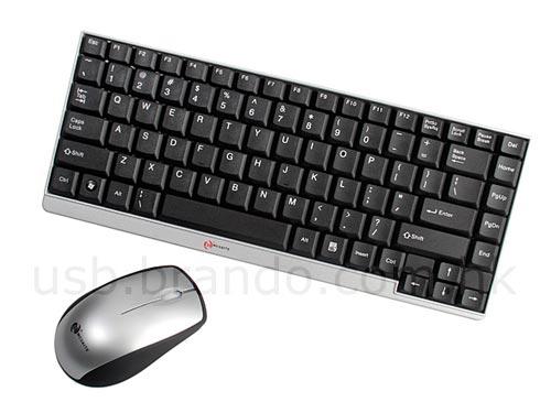 usb mini wireless keyboard and mouse
