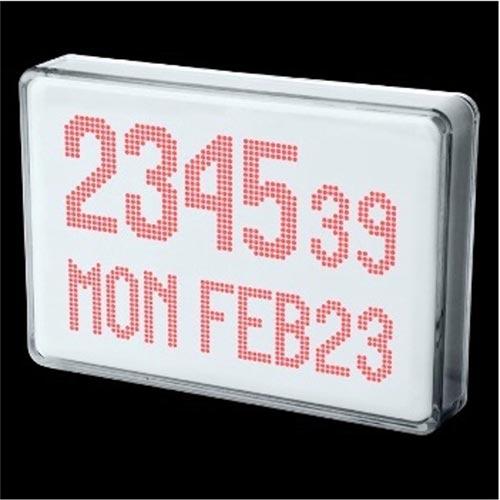 geek clocks