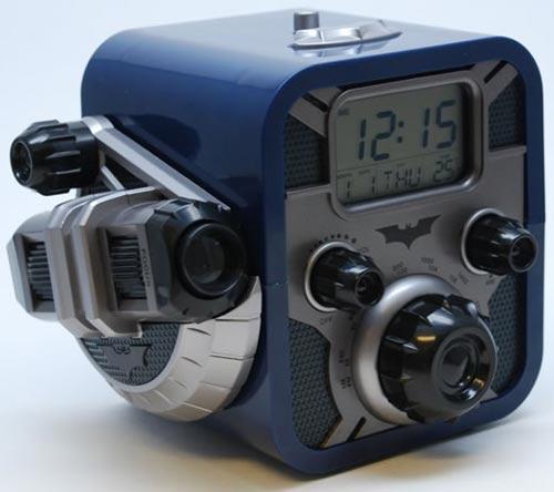batman alarm clock