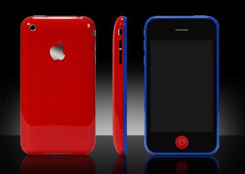 colorware 3g iphone