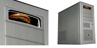 drive bay toaster