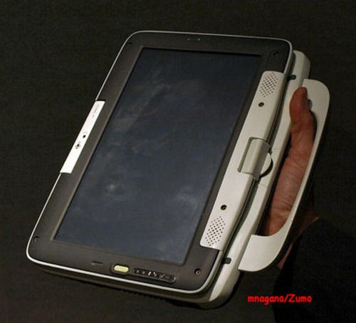 intel callsmate tablet pc