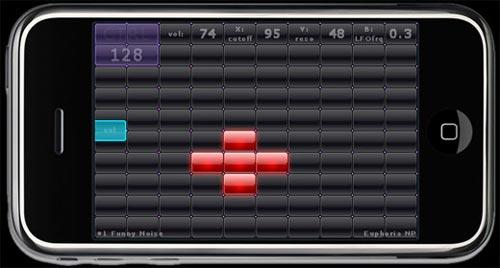 noise io synthesiser