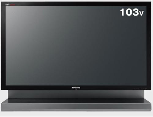 Panasonic TH103PZ800
