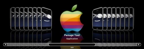 pwnage iPhone 2.0.3