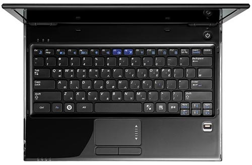 Samsung x360 notebook