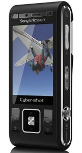 Review – Sony Ericsson C905 Cyber-Shot mobile phone