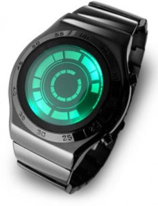 Geeky Watches – The Tokyoflash Rogue Watch