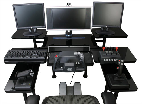 ultimate gaming table