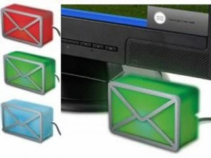 USB Gagdets – The USB Webmail Notifier