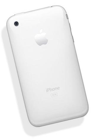white 3g iphone uk