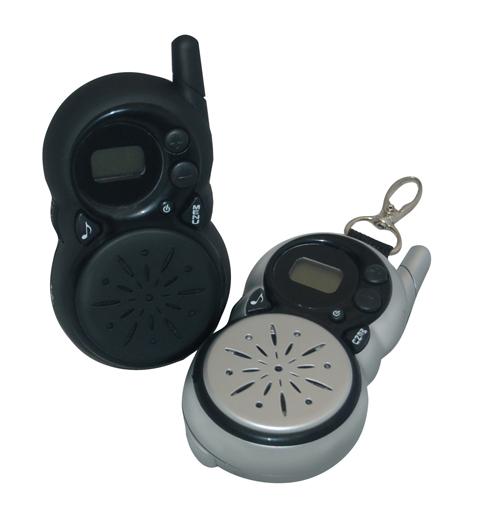 wind up walkie talkies