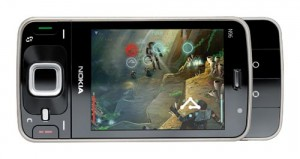 Nokia N96 launcing soon in the UK