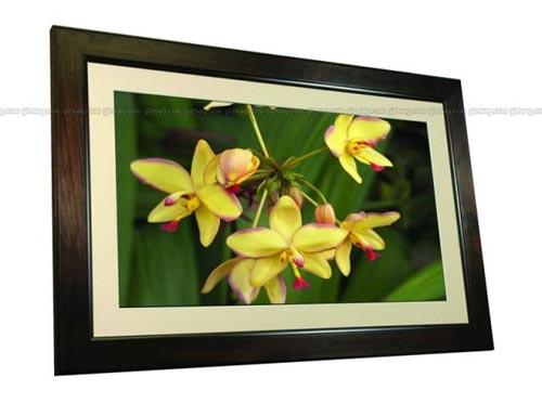 32 inch wifi photo frame