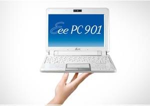 3G Asus Eee PC