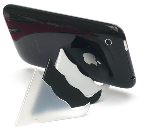 batrest iphone stand