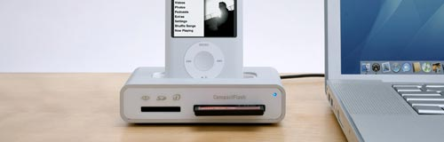 Griffin Simplifi iPhone - iPod Dock