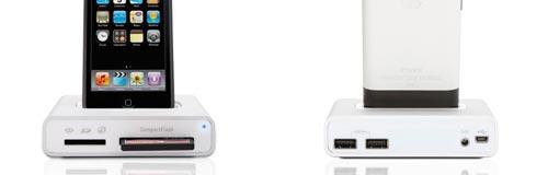 Griffin Simplifi iPhone - iPod Dock