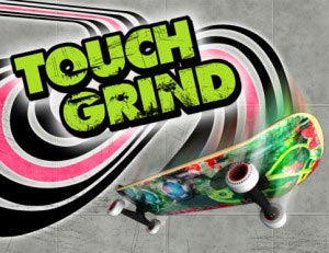 iphone touchgrind