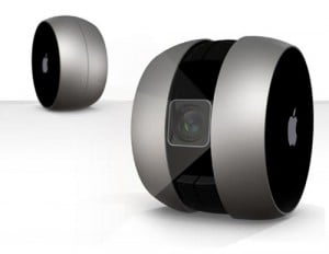 Cool Concepts – The iShow Portable Projector