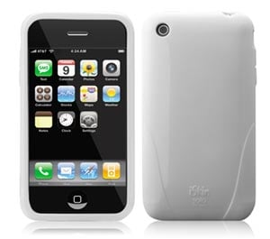 iskin solo 3g iphone case