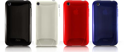 iskin solo iphone case