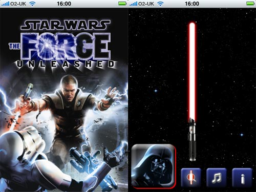 Return Of The Phonesaber Lightsaber Unleashed Download